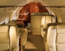 Gulfstream 500